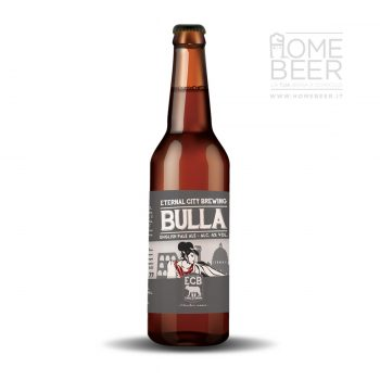 BULLA ENGLISH PALE ALE 33 CL